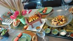 甘糟記子 公式ブログ/タイ料理 画像1