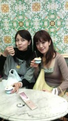 甘糟記子 公式ブログ/おやつ 画像1