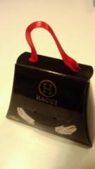 甘糟記子 公式ブログ/HACCI 画像1