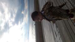 甘糟記子 公式ブログ/海 画像1