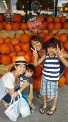 甘糟記子 公式ブログ/ハロウィン 画像1