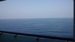 甘糟記子 公式ブログ/船旅 画像1