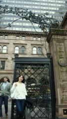 甘糟記子 公式ブログ/ニューヨーク 画像1
