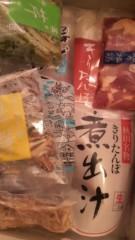 甘糟記子 公式ブログ/きりたんぽ 画像1