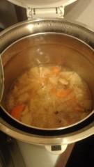 甘糟記子 公式ブログ/野菜スープ 画像1