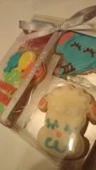 甘糟記子 公式ブログ/クッキー 画像1