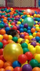 甘糟記子 公式ブログ/ボールプール 画像1