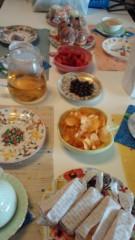 甘糟記子 公式ブログ/お茶会 画像1