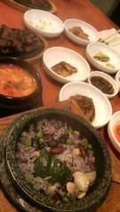 甘糟記子 公式ブログ/韓国料理 画像1