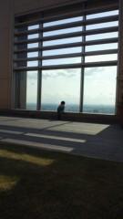 甘糟記子 公式ブログ/窓ガラス 画像1