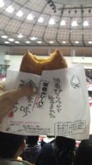 甘糟記子 公式ブログ/カレーパン 画像1