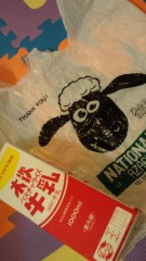 甘糟記子 公式ブログ/木次牛乳 画像1