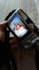 甘糟記子 公式ブログ/カメラ 画像1