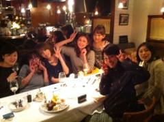 甘糟記子 公式ブログ/WITH会 画像1