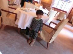 甘糟記子 公式ブログ/資生堂パーラー 画像1