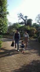 甘糟記子 公式ブログ/ある家族の風景 画像1