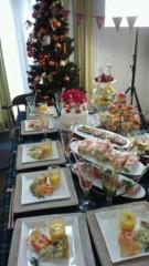 甘糟記子 公式ブログ/クリスマスパーティー 画像1