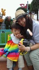 甘糟記子 公式ブログ/ディズニーランド 画像1