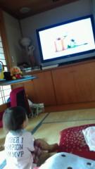 甘糟記子 公式ブログ/babyTV 画像1