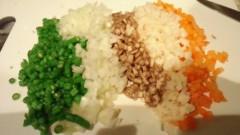 甘糟記子 公式ブログ/離乳食 画像1
