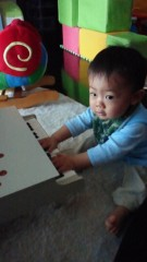 甘糟記子 公式ブログ/ミニピアノ 画像1