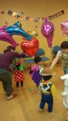 甘糟記子 公式ブログ/ハロウィンパーティー 画像1