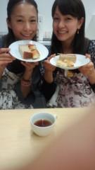甘糟記子 公式ブログ/試食 画像1