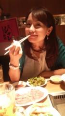 甘糟記子 公式ブログ/焼き肉 画像1