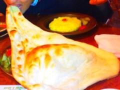 新井悠太 公式ブログ/カレー&ビッグナン 画像3