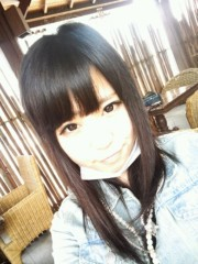 福井柑奈(ポンバシwktkメイツ) 公式ブログ/ばんわんこ! 画像2
