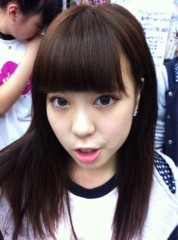 福井柑奈(ポンバシwktkメイツ) 公式ブログ/8日月曜日は祝日o(^-^) 画像1