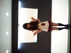 福井柑奈(ポンバシwktkメイツ) 公式ブログ/明日のタイムテーブル(*^^*) 画像1