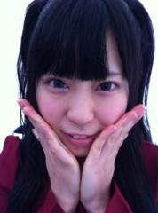 福井柑奈(ポンバシwktkメイツ) 公式ブログ/20日にほんめー! 画像1