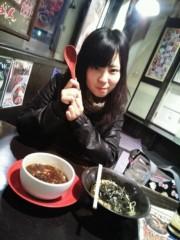 福井柑奈(ポンバシwktkメイツ) 公式ブログ/もうあした! 画像1