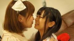 福井柑奈(ポンバシwktkメイツ) 公式ブログ/22日シンデレラコレクションタイテ! 画像1
