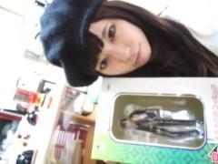 福井柑奈(ポンバシwktkメイツ) 公式ブログ/にょろにょろー。昨日はありがとでした 画像1