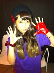 福井柑奈(ポンバシwktkメイツ) 公式ブログ/10日土曜日はVijonだよおー!きてきてきてん 画像1