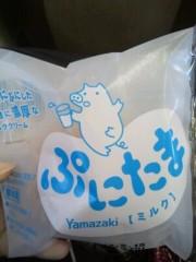 福井柑奈(ポンバシwktkメイツ) 公式ブログ/ばんわんこ! 画像1