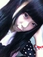 福井柑奈(ポンバシwktkメイツ) 公式ブログ/明日のたいむてーぶる!@UPs 画像1