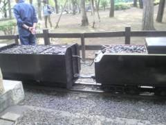 芝崎昇 公式ブログ/公園に…  � 画像2