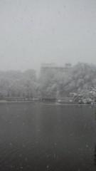 芝崎昇 公式ブログ/雪でっせ〜 画像1