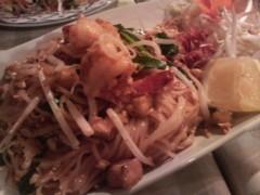 芝崎昇 公式ブログ/タイ料理 画像2