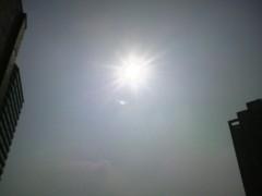芝崎昇 公式ブログ/おはようございます。 画像1