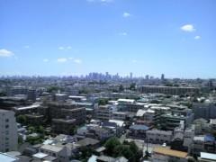 芝崎昇 公式ブログ/写真「新宿摩天楼」 画像1