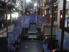 芝崎昇 公式ブログ/貸切バス 画像1