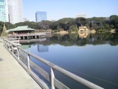 芝崎昇 公式ブログ/いい天気だねぇ〜 画像1