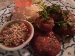芝崎昇 公式ブログ/タイ料理 画像3