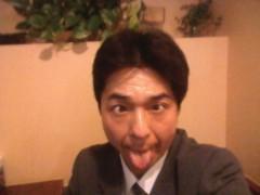 芝崎昇 公式ブログ/マッチで〜〜す! 画像2
