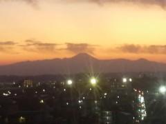 芝崎昇 公式ブログ/富士山 画像1