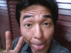芝崎昇 公式ブログ/本日はなり 画像1